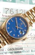 Rolex Day-Date Stella Blue
