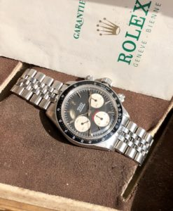 Rolex Daytona 6263 Big Red Full Set