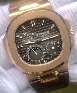 Patek Philippe Nautilus 5712R Tiffany