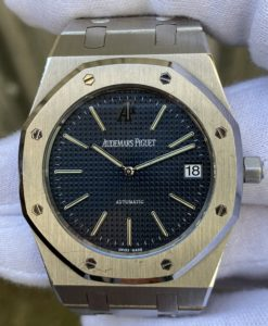 Audemars Piguet Royal Oak Jumbo 15002ST
