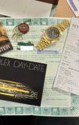 Rolex Day-Date 36mm 18038