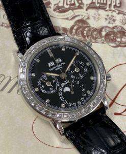 Patek Philippe Perpetual Calendar Chronograph 3990P