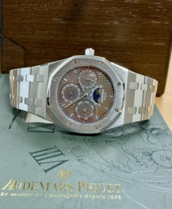Audemars Piguet Royal Oak Quantieme Perpetuel 25686ST