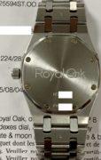 Audemars Piguet Royal Oak Day-Date 25594ST