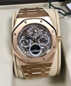 Audemars Piguet Royal Oak Perpetual Calendar 25829OR