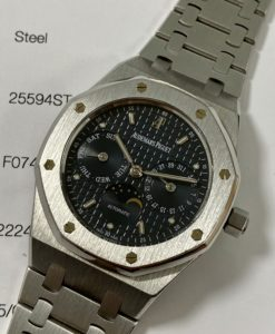 Audemars Piguet Royal Oak Day-Date 25594ST