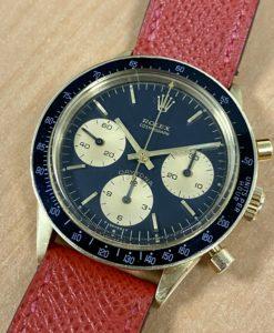 Rolex Daytona 6241 14k