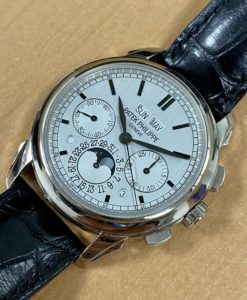 Patek Philippe Perpetual Calendar Chronograph 5270