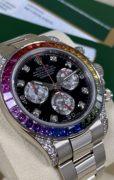 Rolex Daytona Rainbow 116599RBOW
