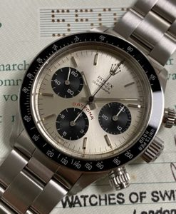 Rolex Daytona 6263 Big Red