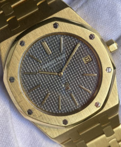 Audemars Piguet Royal Oak Jumbo 5402BA