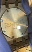 Audemars Piguet Royal Oak Jumbo 5402BA