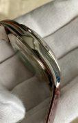 Rolex Daytona 16519 Zenith Pave