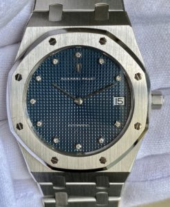 Audemars Piguet Royal Oak Jumbo 5402BC White Gold