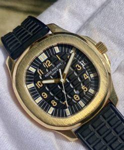Patek Philippe Aquanaut 5065J Tritium